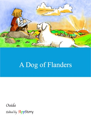 A Dog Of Flanders Ebook