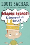 Marvin Redpost 1 Kidnapped At Birth