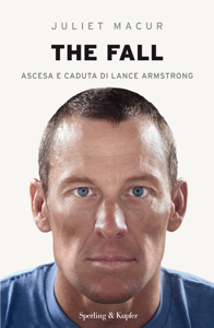 The fall Libro Cover