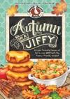 Autumn In A Jiffy Cookbook