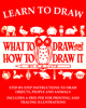 E. G. Lutz - Learn to Draw: What to Draw and How to Draw It kunstwerk