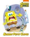 Krabby Patty Caper The SpongeBob Movie Sponge Out Of Water In 3D