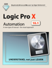 Edgar Rothermich - Logic Pro X - Automation artwork