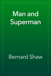 Download and Read Online Man and Superman