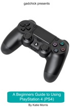 A Beginners Guide To Using PlayStation 4 (PS4)