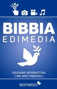 Bibbia Edimedia CEI Book Cover