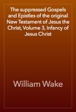 The suppressed Gospels and Epistles of the original New Testament of Jesus the Christ, Volume 3, Infancy of Jesus Christ