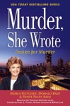 Murder She Wrote Design For Murder
