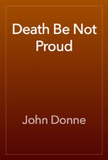 donne death be not proud