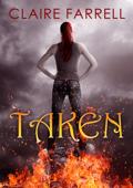 Taken (Ava Delaney #4)