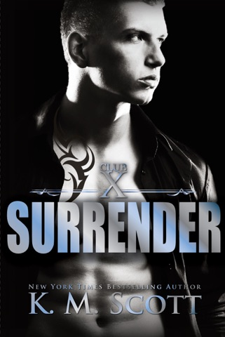 Surrender (Club X #2) PDF Download