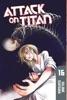 Attack on Titan Volume 16