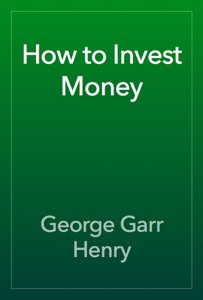 How to Invest Money Book Review