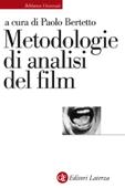 Metodologie di analisi del film Book Cover