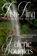 Irish Fling: Part One of the Millersburg Quartet