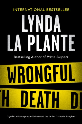 Lynda La Plante - Wrongful Death