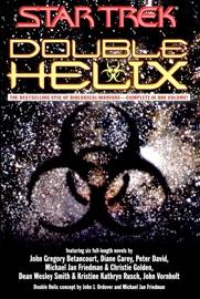 Star Trek: Double Helix Omnibus PDF Download