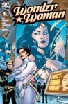 Wonder Woman 2006- 6