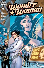 Wonder Woman (2006-) #6 PDF Download