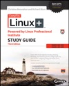 CompTIA Linux Powered By Linux Professional Institute Study Guide
