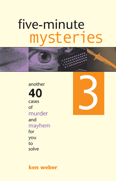 Five-minute Mysteries 3