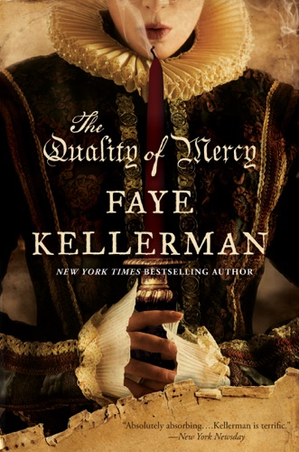 Faye Kellerman - The Quality of Mercy