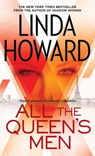Linda Howard - All the Queen's Men