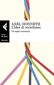 L'idea di socialismo Copertina del libro