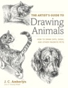 The Artists Guide To Drawing Animals