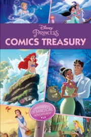 Princess Treasury - Disney