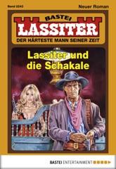 Lassiter - Folge 2243
