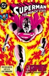 Superman The Man Of Steel 1991- 11