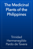 Trinidad Hermenegildo Pardo de Tavera - The Medicinal Plants of the Philippines artwork