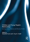 Children And Young Peoples Relationships