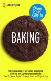 Baking Recipe Sampler