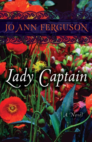 Jo Ann Ferguson - Lady Captain