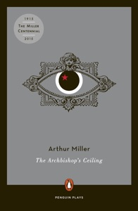The Archbishop's Ceiling