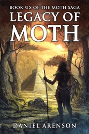 Legacy of Moth PDF Download