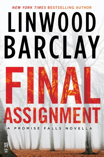 Linwood Barclay - Final Assignment