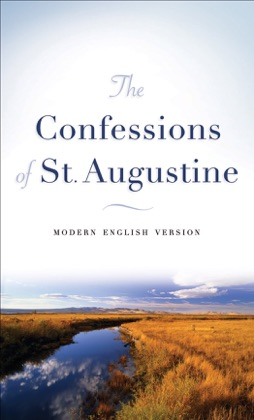 The Confessions of St. Augustine image