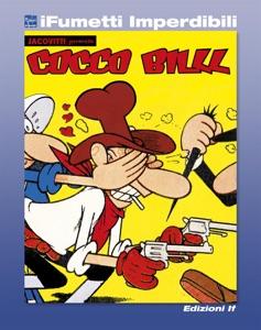 Cocco Bill n. 1 (iFumetti Imperdibili) Book Cover