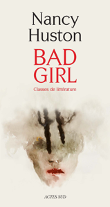 Bad Girl La couverture du livre martien