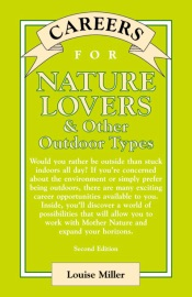 Careers for Nature Lovers & Other Outdoor Types PDF Download