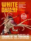 White Dwarf Issue 40 1 November 2014