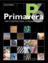Primavera P6 For Contractors A Training Guide