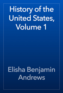 History of the United States, Volume 1 Book Review