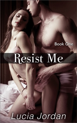 Resist Me book cover