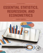 Essential Statistics, Regression, and Econometrics (Enhanced Edition)