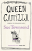 Sue Townsend - Queen Camilla artwork