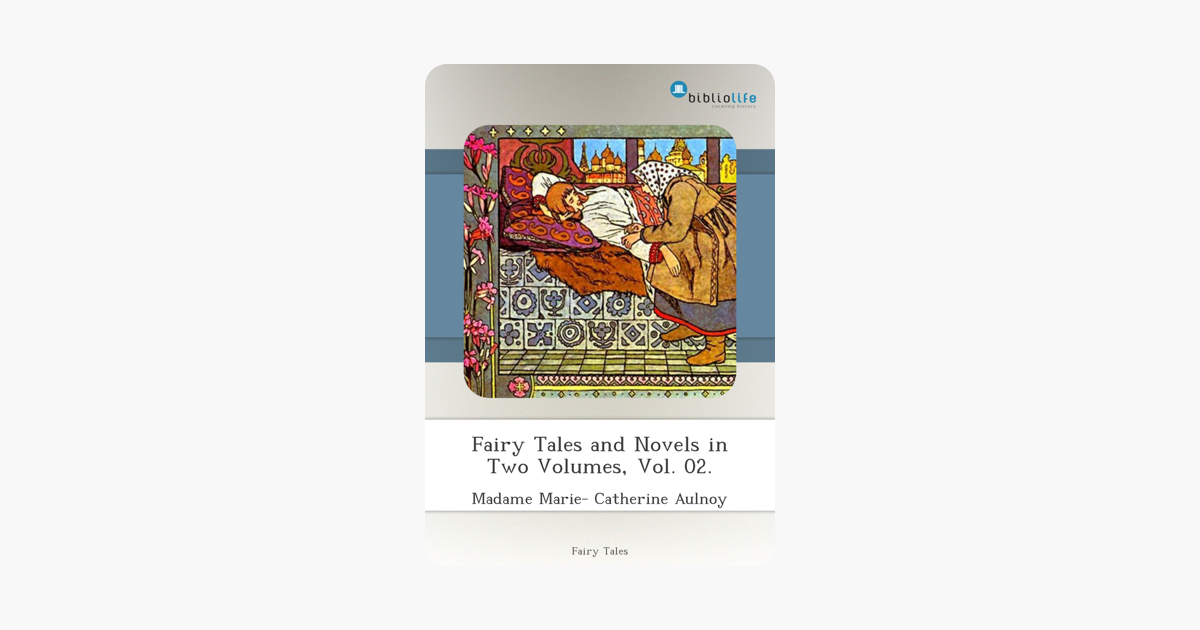 Tales and Novels — Volume 02 Popular Tales